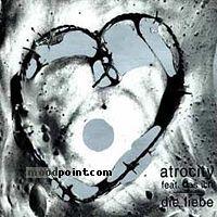Atrocity - Die Liebe Album