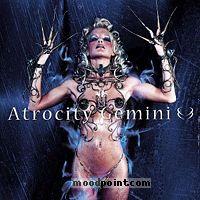 Atrocity - Gemini Album