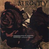 Atrocity - Todessehnsucht Album
