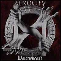 Atrocity - Willenkraft Album