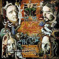 Atrox - Terrestrials Album