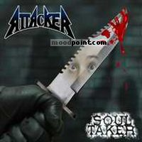 Attacker - Soul Taker Album