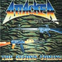 Attacker - The Second Coming Album