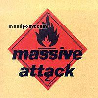Attack Massive - Blue Lines Album