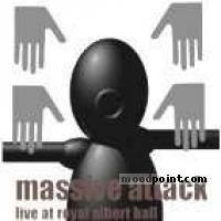 Attack Massive - Live At Albert Hall Album