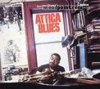 Attica Blues - Attica Blues Album