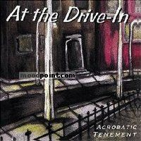 At The Drive In - Acrobatic Tenement Album