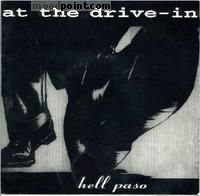 At The Drive In - Hell Paso Single Album