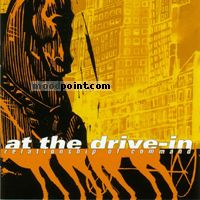 At The Drive In - Relationship of Command Album