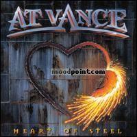 At Vance - Heart Of Steel Album