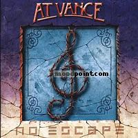 At Vance - No Escape Album