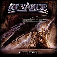 At Vance - Only Human Album