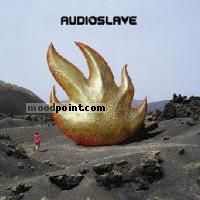 Audioslave - Audioslave Album