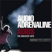 Audio Adrenaline - Adios: Greatest Hits Album
