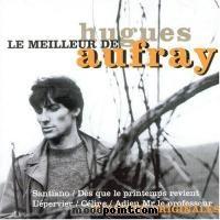 Aufray Hugues - Le Meilleur De Album