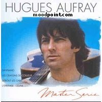 Aufray Hugues - Master Serie Album