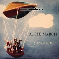 Augie March - Strange Bird Album