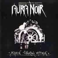 Aura Noir - Black Trash Attack Album