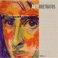 Aute Luis Eduardo - Auterretratos Vol.1 Album