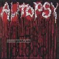 Autopsy - Fiend For Blood Album