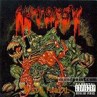 Autopsy - Mental Funeral Album