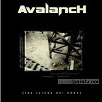 Avalanch - Las Ruinas Del Eden Album