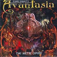 Avantasia - The Metal Opera Album