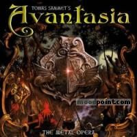 Avantasia - The Metal Opera Pt.I Album