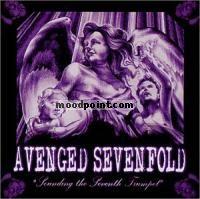 Avenged Sevenfold - Sounding The Seventh Trumpet Album