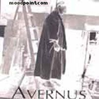 Avernus - Where The Sleeping Shadows Lie Album