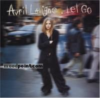 Avril Lavigne - Let Go Album