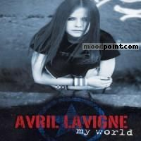 Avril Lavigne - My World Album