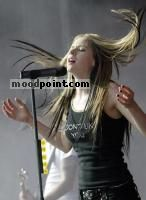 Avril Lavigne - Rock Am Ring Album