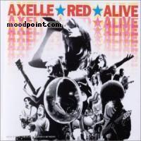 Axelle Red - Alive Album