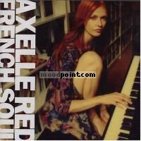 Axelle Red - French Soul (Best Of) Album