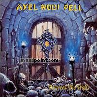 Axel Rudi Pell - Between The Wall Album