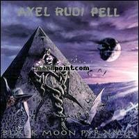 Axel Rudi Pell - Black Moon Pyramid Album