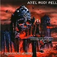Axel Rudi Pell - Kings and Queens Album