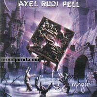 Axel Rudi Pell - Magic Album