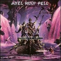 Axel Rudi Pell - Oceans Of Time Album