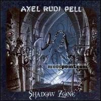 Axel Rudi Pell - Shadow Zone Album