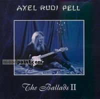 Axel Rudi Pell - The Ballads Album