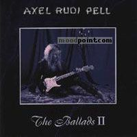 Axel Rudi Pell - The Ballads II Album