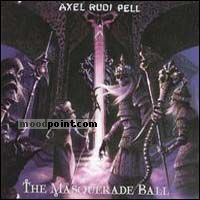 Axel Rudi Pell - The Maquerade Ball Album