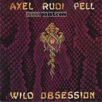Axel Rudi Pell - Wild Obsession Album