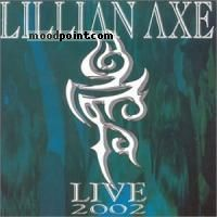 Axe Lillian - Live 2002 (CD 1) Album