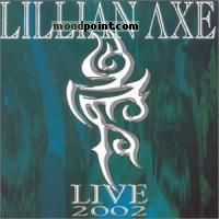 Axe Lillian - Live 2002 (CD 2) Album