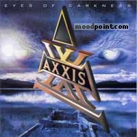 Axxis - Eyes of Darkness Album