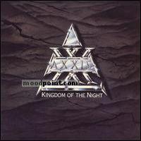 Axxis - Kingdom Of The Night Album