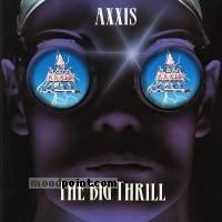 Axxis - The Big Thrill Album
